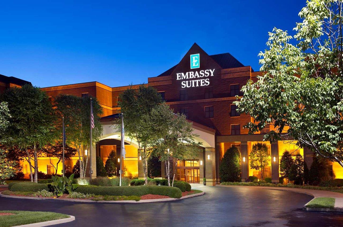 Embassy Suites by Hilton Lexington