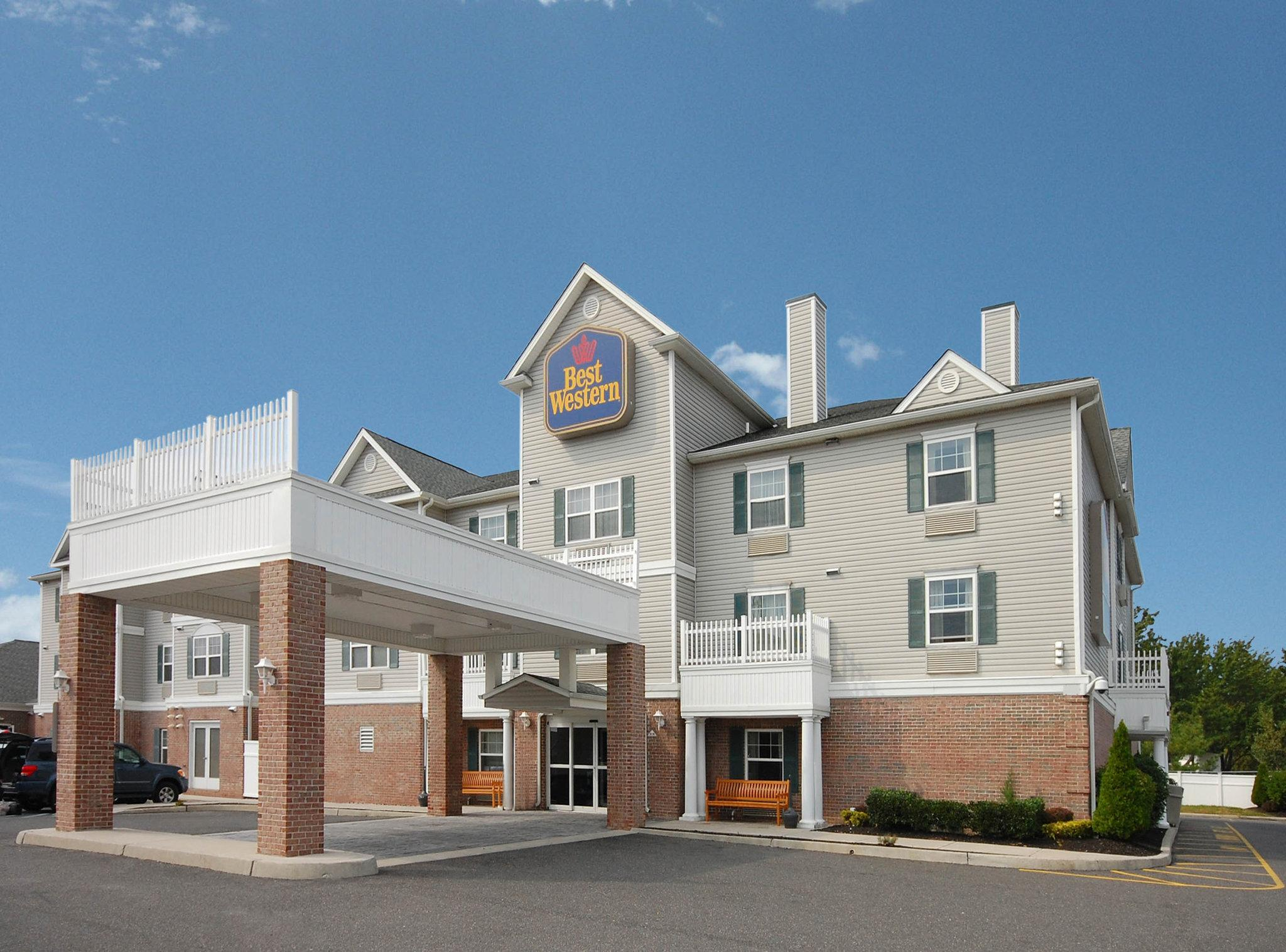 BEST WESTERN PLUS Atlantic City West Extended Stay & Suites