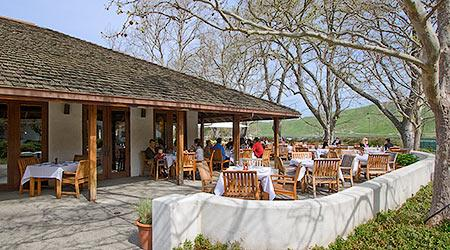 The Restaurant at Wente Vineyards