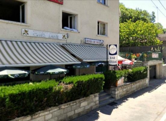 La campagne la ville besan on restaurant avis num ro for Horaire piscine mallarme besancon