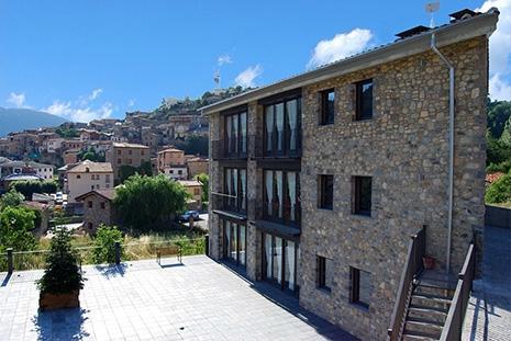 Cal Patoi Apartments