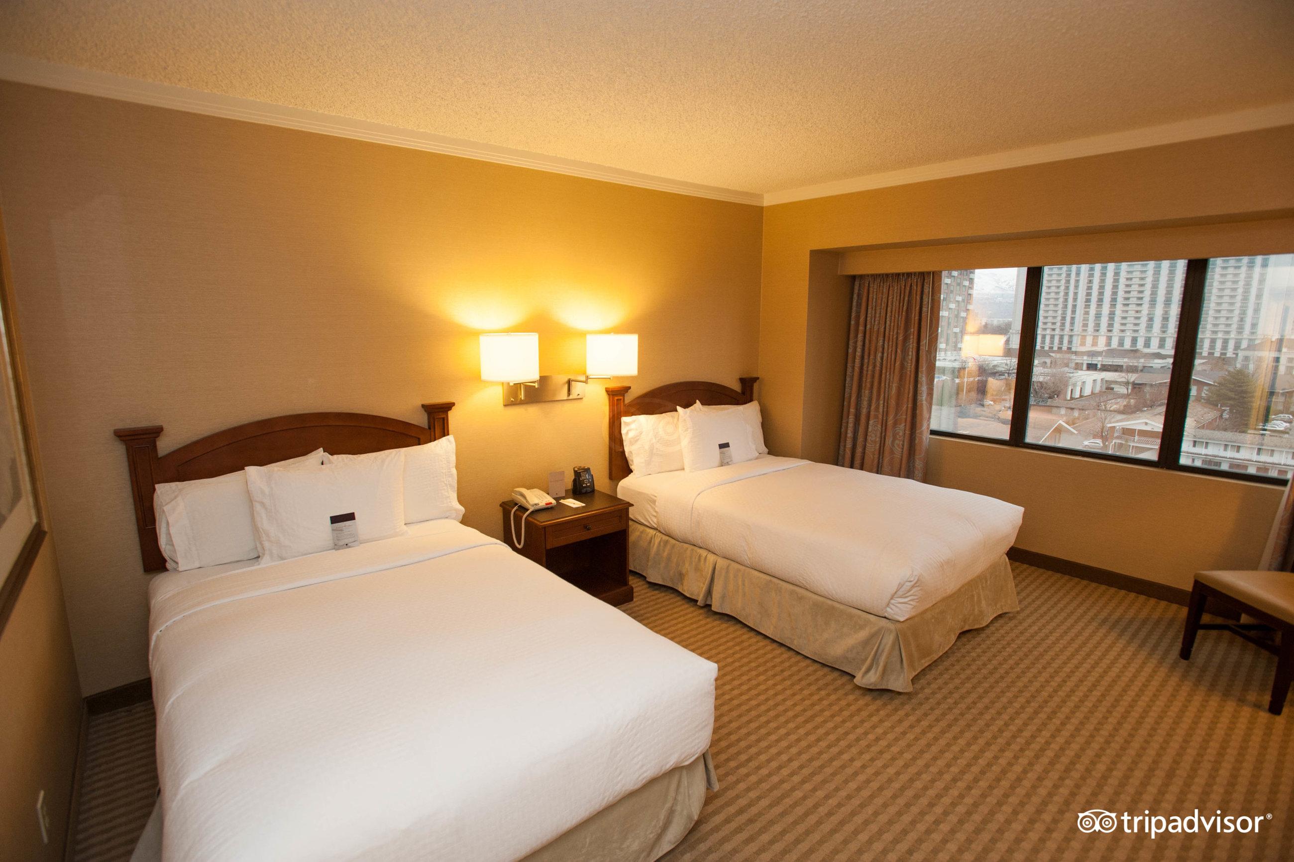 doubletree suites by hilton hotel salt lake city ut 2018 review