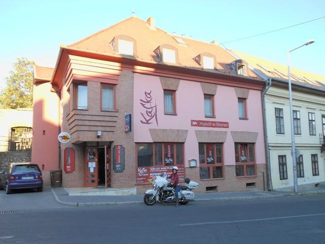 Kafka Inn