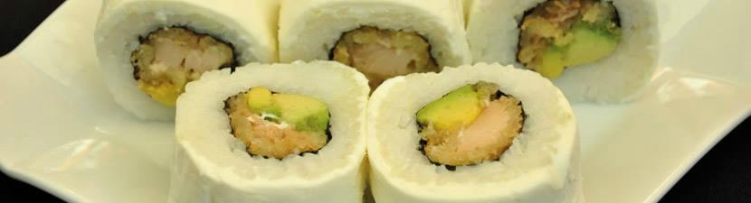 Megami Sushi
