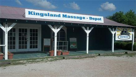 Kingsland Massage-Depot