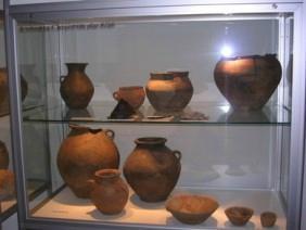 Vorbasse Museum