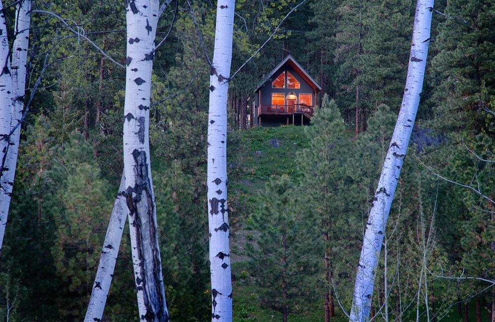 Mountain Home Lodge