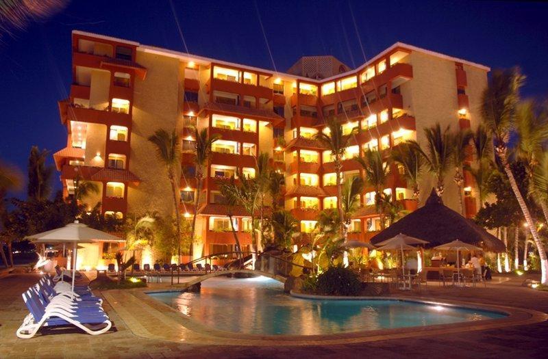 Luna Palace Hotel