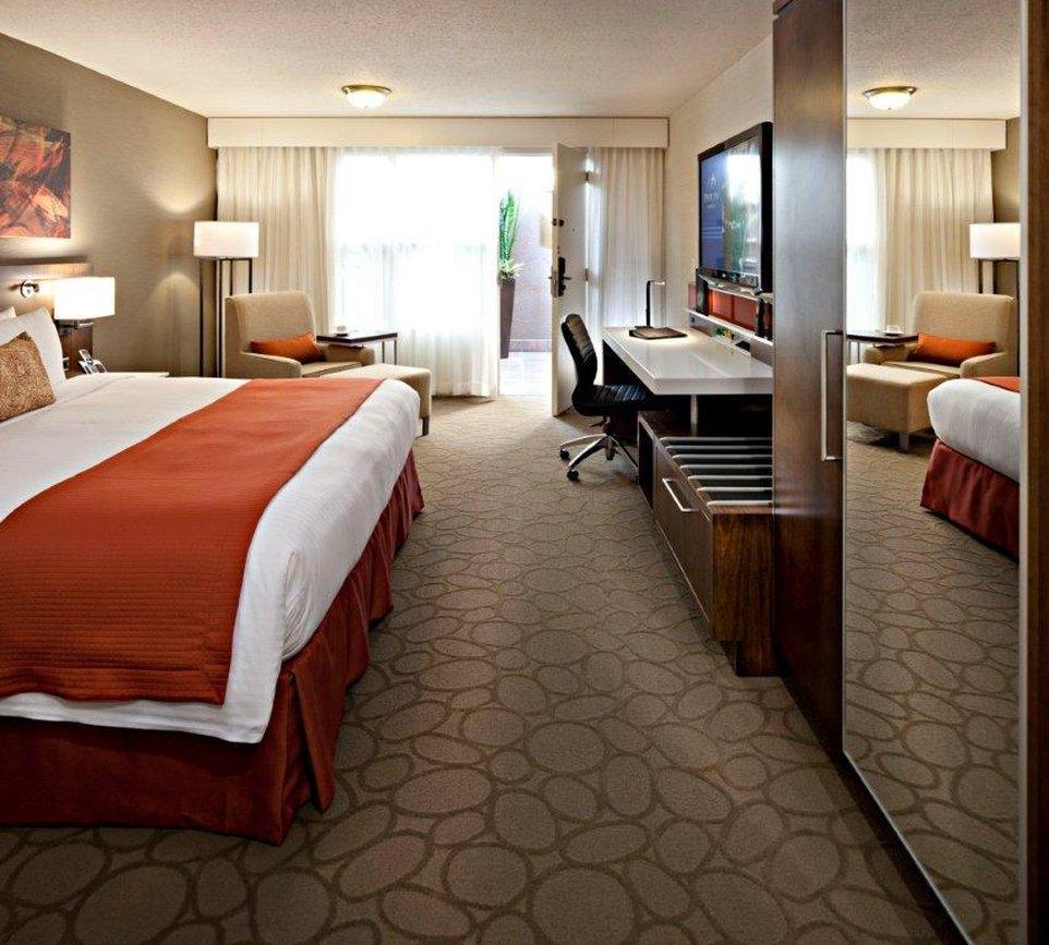 Delta Calgary South Hotel