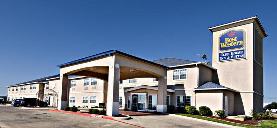 Best Western Club House Inn & Suites