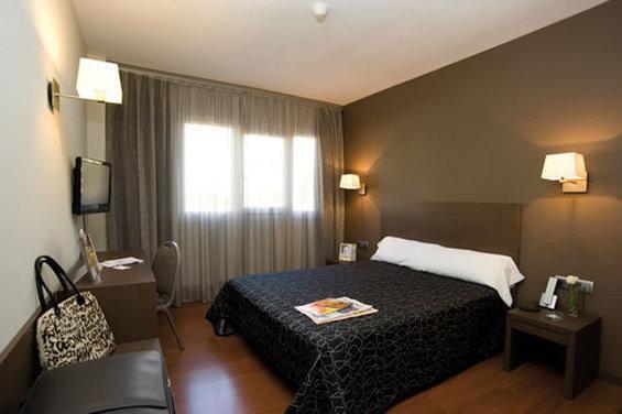 호텔 시스네로스