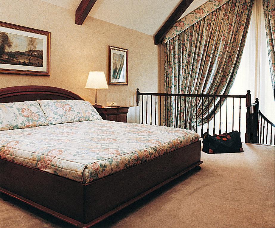 Hotel du Lac Carling