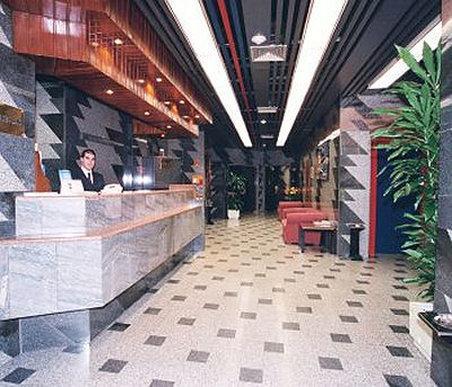 ホテル ナシオナル