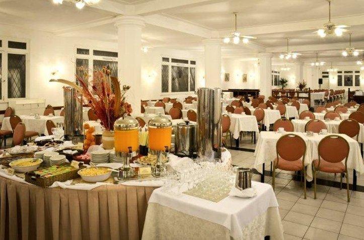 Riviera Hotel Mar del Plata