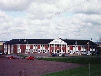 Amherst Wandlyn Inn