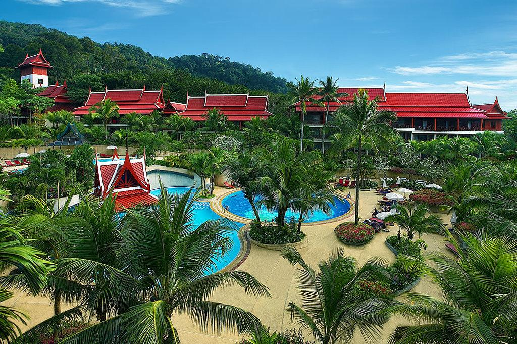‪Krabi Thai Village Resort‬