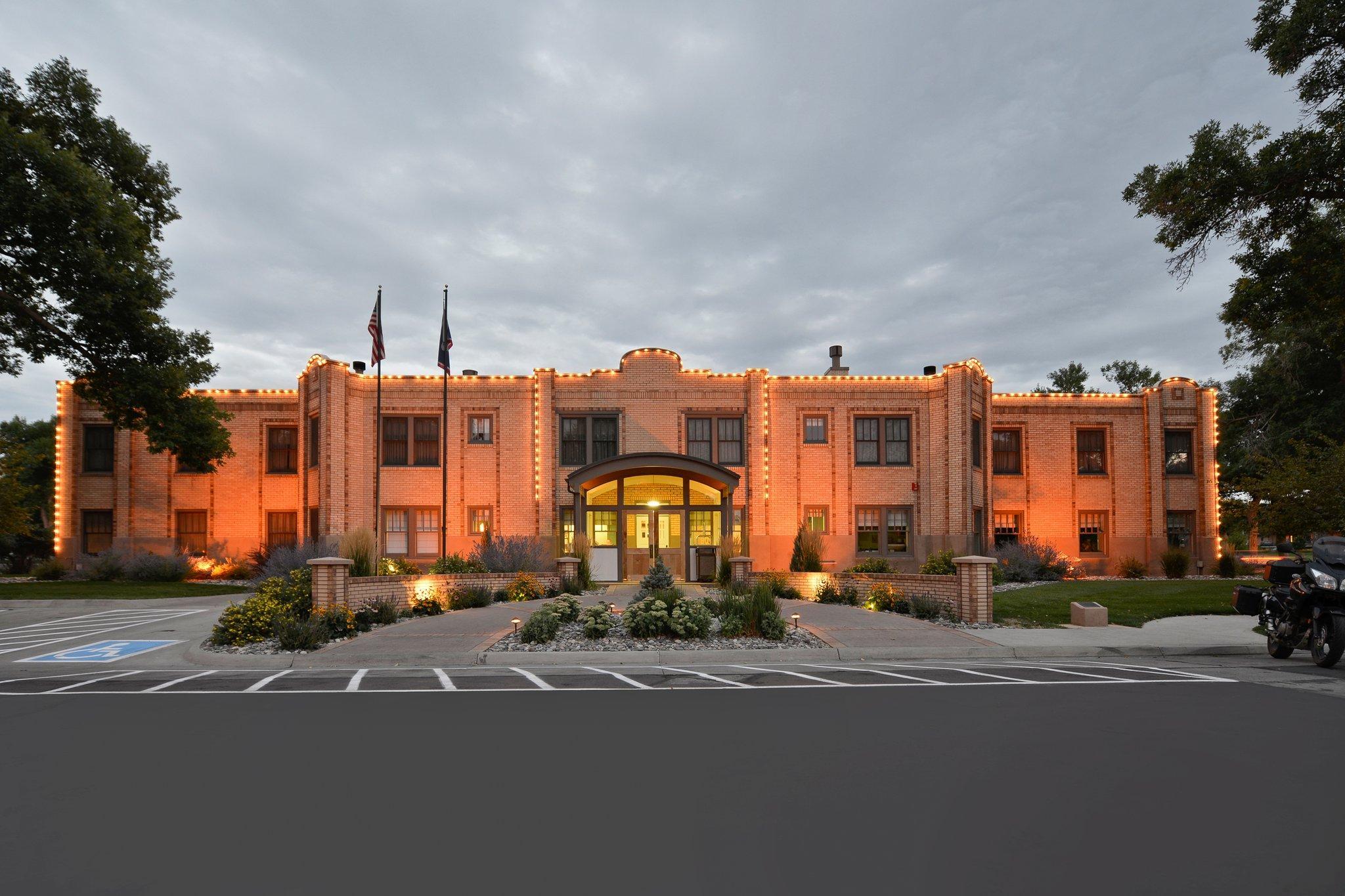 BEST WESTERN PLUS Plaza Hotel
