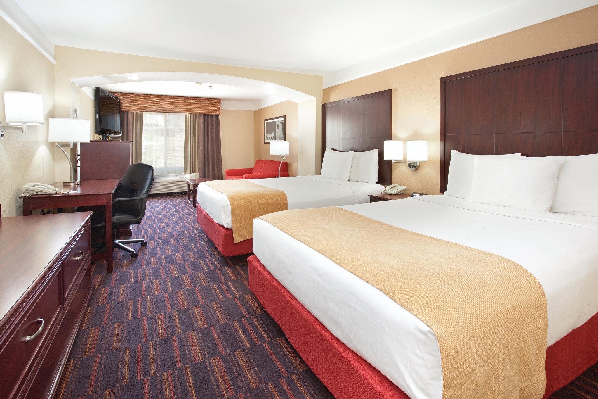 La Quinta Inn & Suites Albuquerque Midtown
