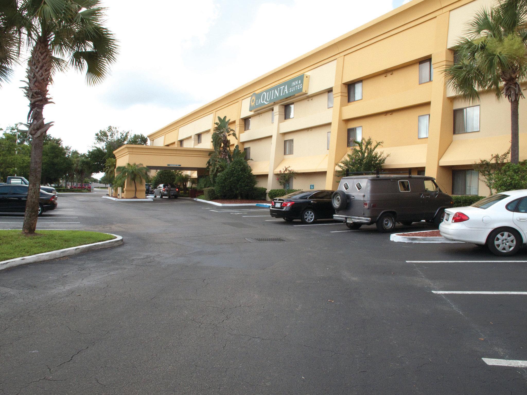 La Quinta Inn & Suites Orlando South