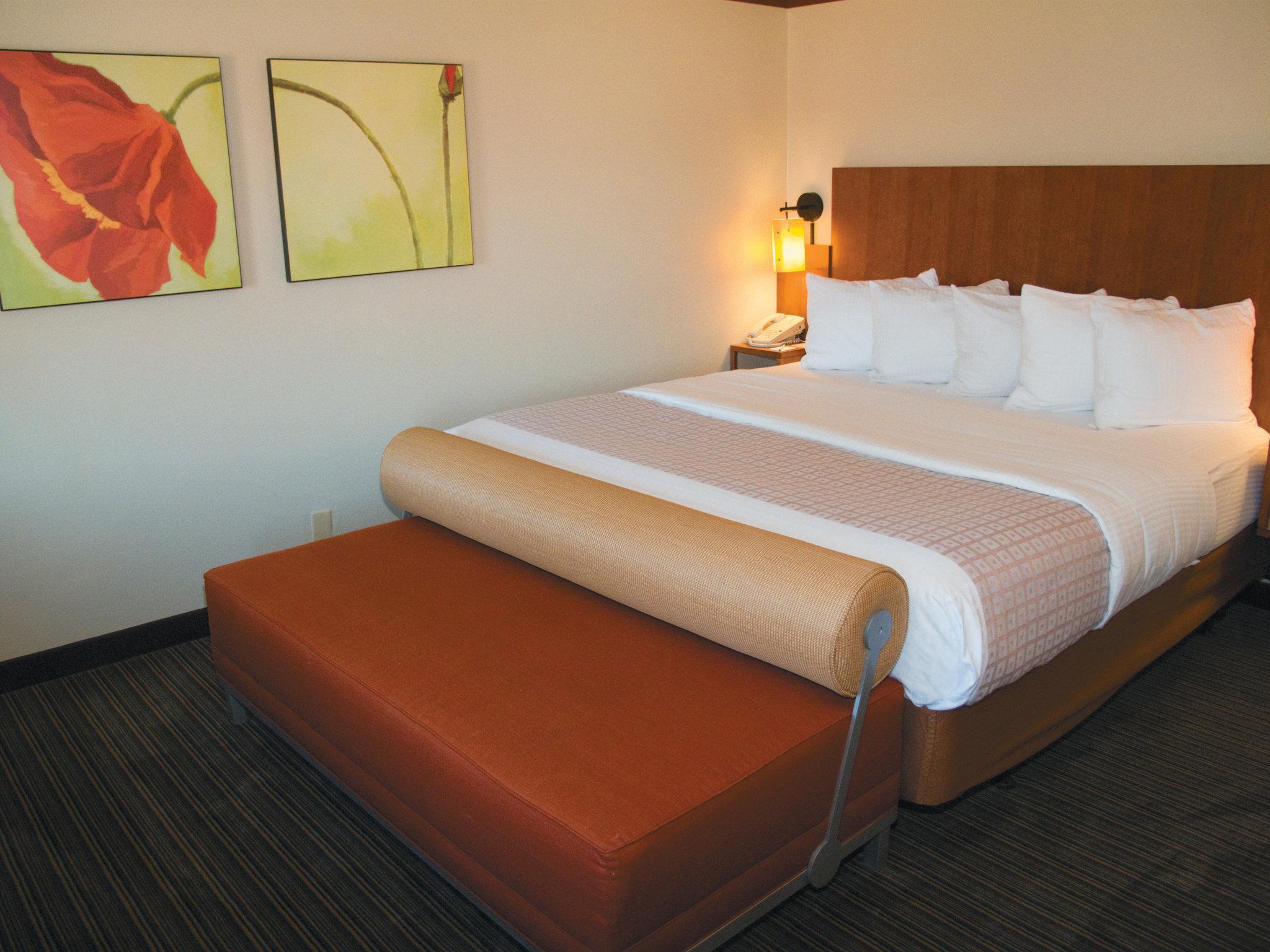 La Quinta Inn & Suites Montgomery Carmichael Road