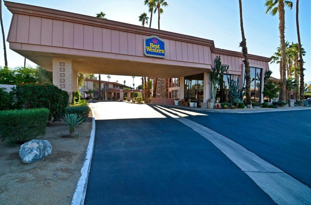 Best Western Date Tree Hotel Updated 2017 Prices Reviews Indio Ca Tripadvisor