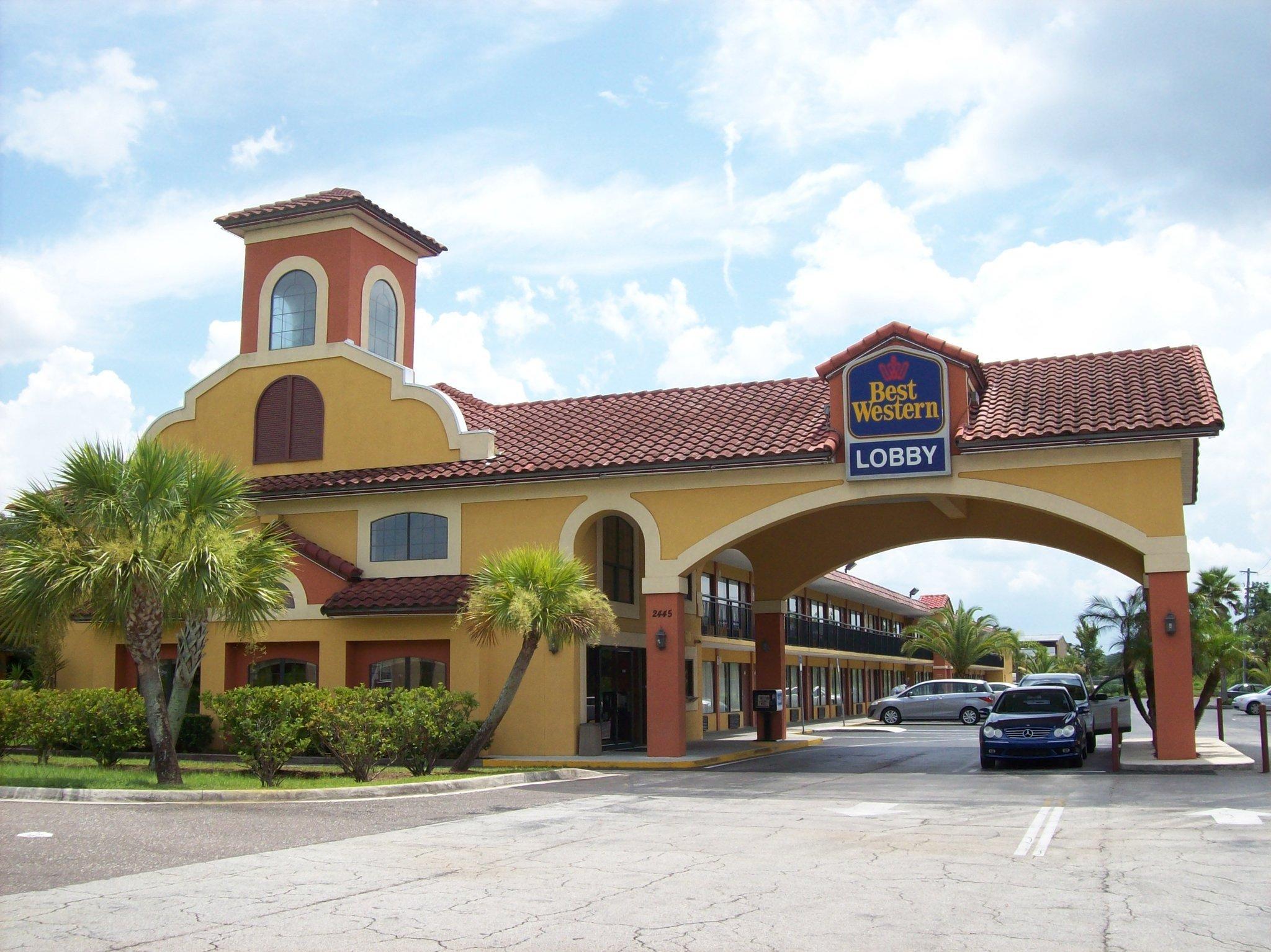 BEST WESTERN St. Augustine I-95