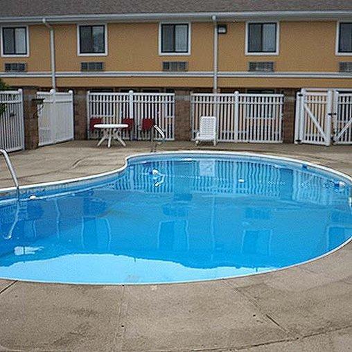 Fort Scott (KS) United States  city pictures gallery : Fort Scott Inn Hotel