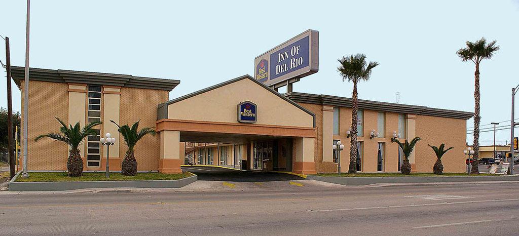BEST WESTERN Inn of Del Rio