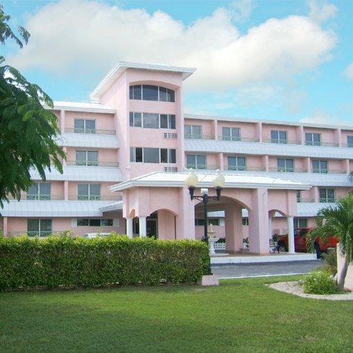 Castaways Resort & Suites Grand Bahama Island