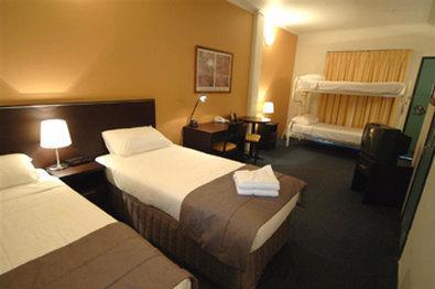 Parkview Hotel Sydney