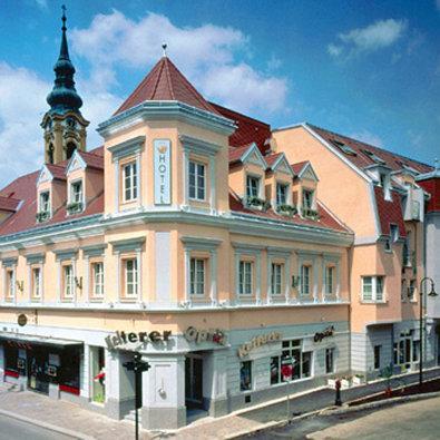 Familie Hopfeld - Hotel Dreikönigshof