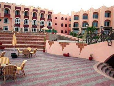 Dome Marina Swiss Inn Resort Ain Soukhna