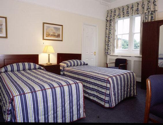 貝斯特伍德貝斯特韋斯特酒店