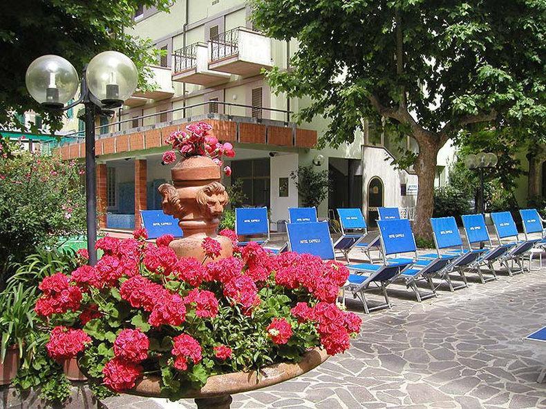 Hotel Cappelli