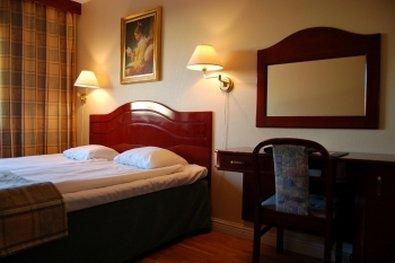 貝斯特韋斯特薩沃伊酒店