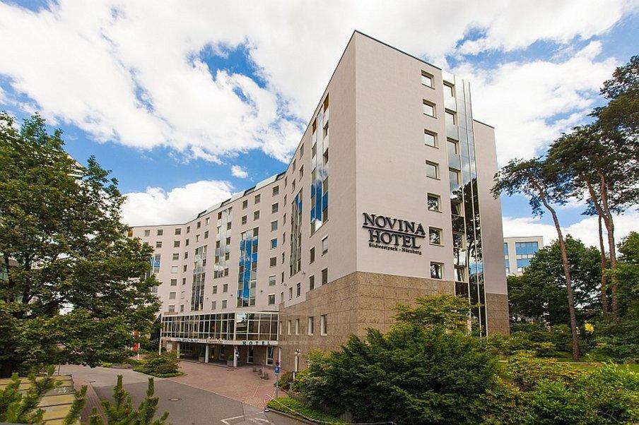 Novina Hotel Sued West Park