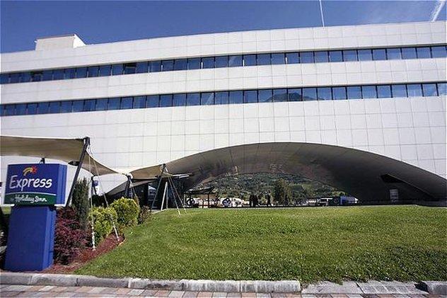 エクスプレス ホテル アオスタ イースト