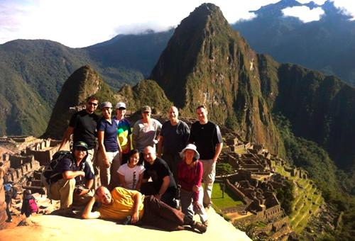 Travel One Expeditions - Day Tours