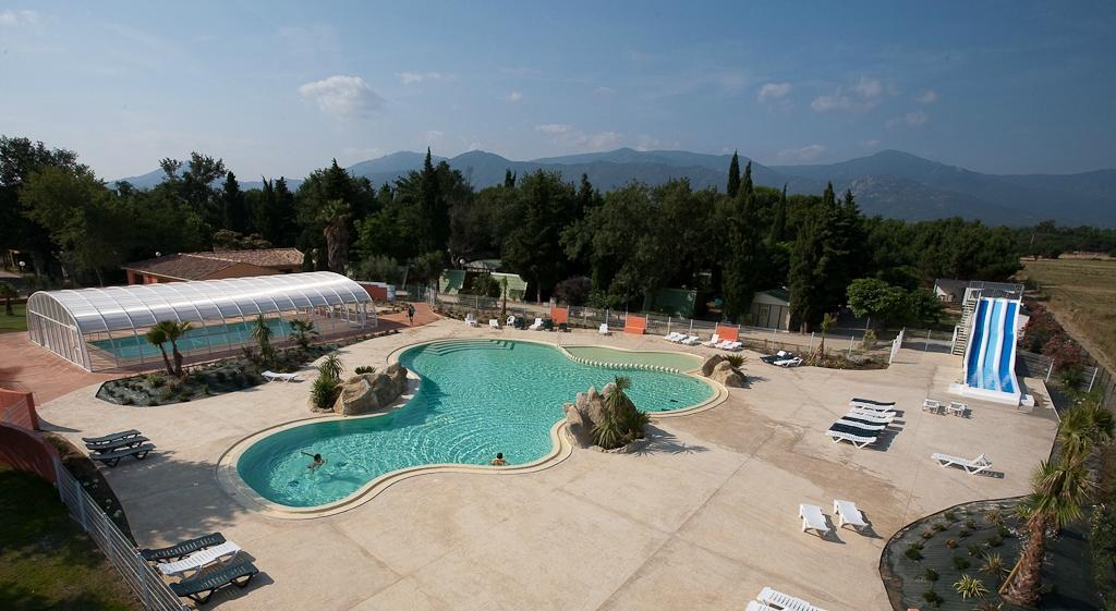 Hotel Le Mediterranee