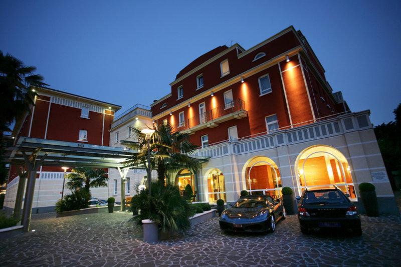 貝斯特韋斯特馬斯塔酒店