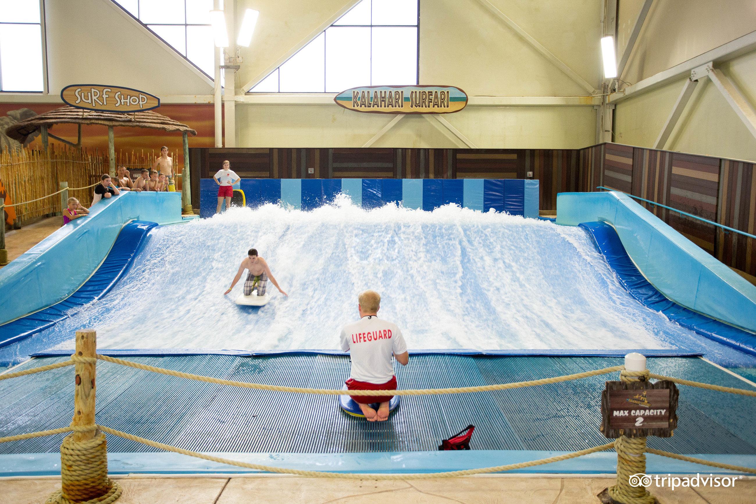 Mt. Olympus Water & Theme Park - Wisconsin Dells - TripAdvisor