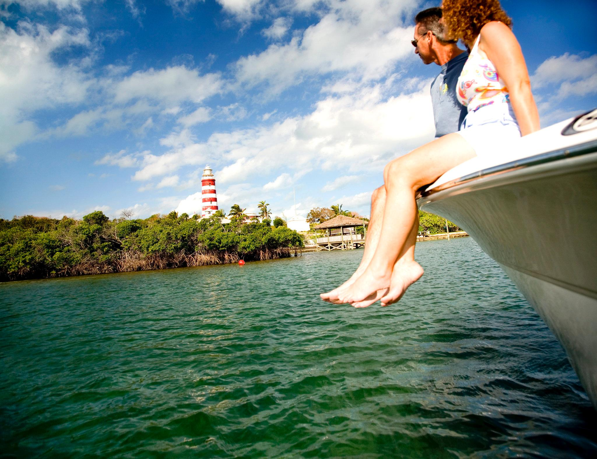 Abaco Beach Resort and Boat Harbour Marina