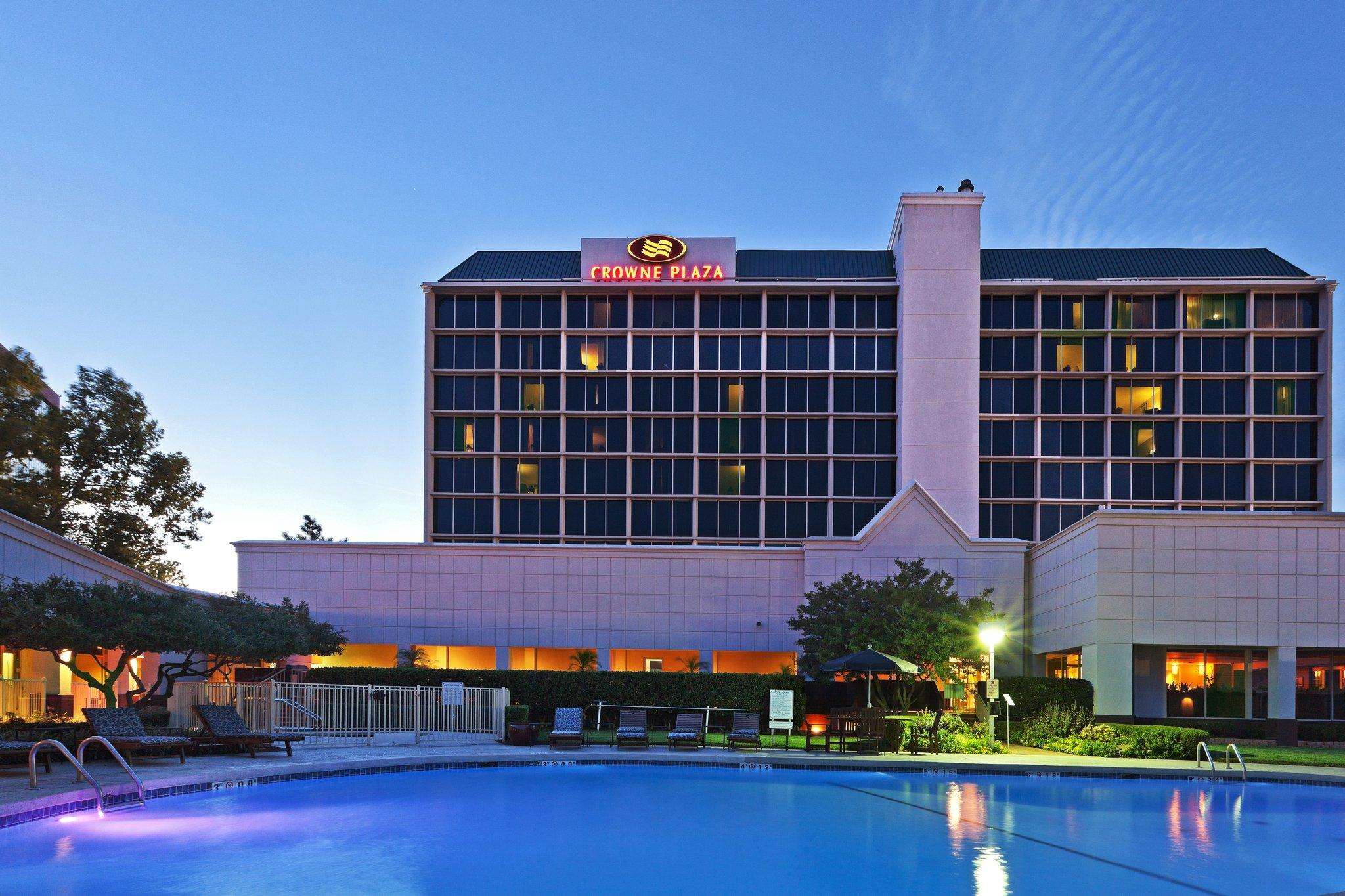 Crowne Plaza Oklahoma City