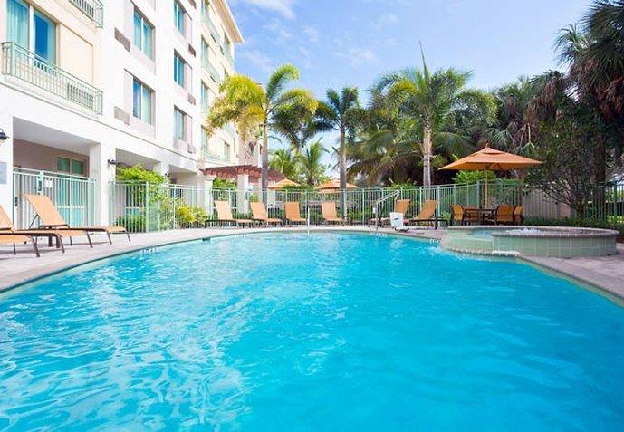 Courtyard Fort Lauderdale SW / Miramar
