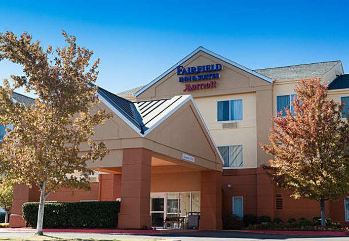 Fairfield Inn & Suites Tulsa Central