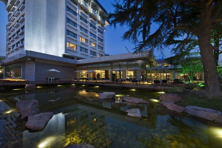 ザドラゴン ホテル(黄龍飯店)