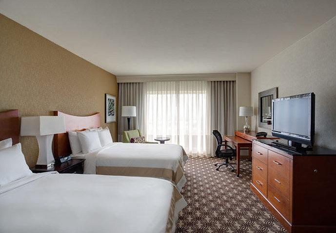 Woodlands Waterway Marriott Hotel and Convention Center