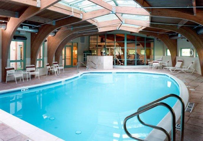 Residence Inn Pittsburgh University/Medical Center