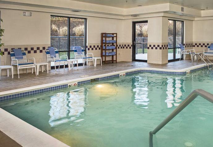 SpringHill Suites by Marriott Edgewood Aberdeen