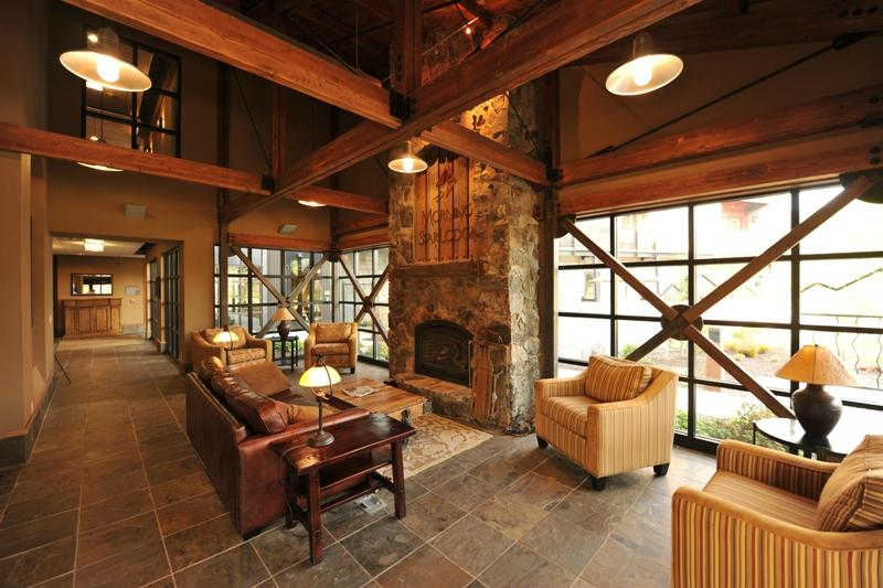 Silver Mountain Resort Lodging